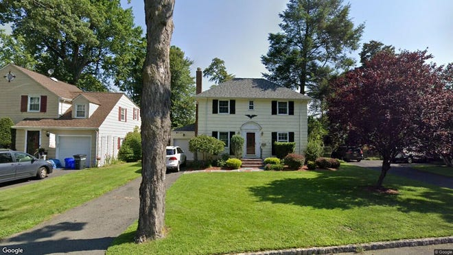 This Google Street View image shows the approximate location of 210 Meadowbrook Drive in North Plainfield. The property at this address changed hands in July 2019, when new owners bought the property for $367,500.