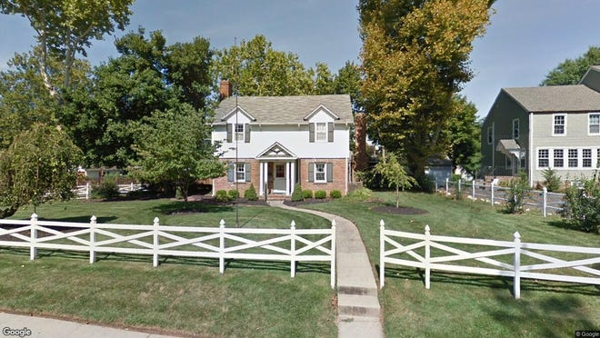 This Google Street View image shows the approximate location of 830 Old York Road in Raritan. The property at this address changed hands in June 2019, when new owners bought the property for $325,000.