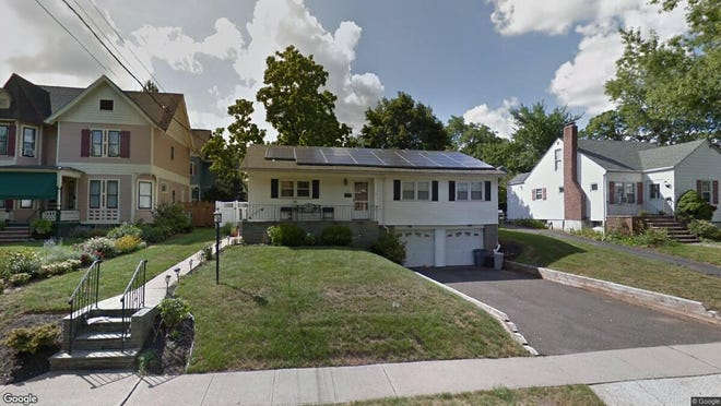 This Google Street View image shows the approximate location of 135 Mountain Ave. in Somerville. The property at this address changed hands in June 2019, when new owner bought the property for $357,500.