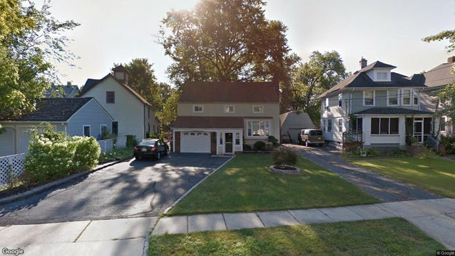 This Google Street View image shows the approximate location of 116 N. Middaugh St. in Somerville. The property at this address changed hands in July 2019, when new owners bought the property for $400,000.