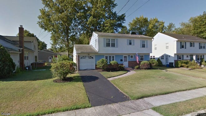 This Google Street View image shows the approximate location of 10 Riviera Drive in Somerville. The property at this address changed hands in July 2019, when new owner bought the property for $332,500.