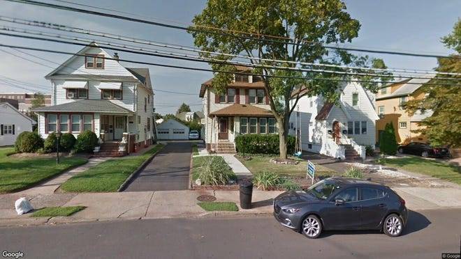 This Google Street View image shows the approximate location of 383 E. Main St. in Somerville. The property at this address changed hands in June 2019, when new owners bought the property for $280,000.
