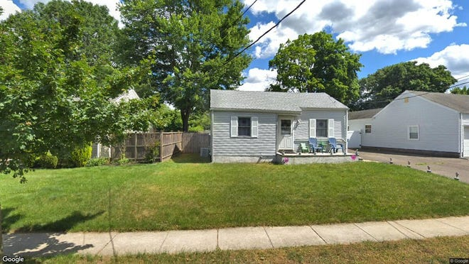 This Google Street View image shows the approximate location of 17 Baldwin Ave. in South Bound Brook. The property at this address changed hands in May 2019, when new owner bought the property for $230,000.