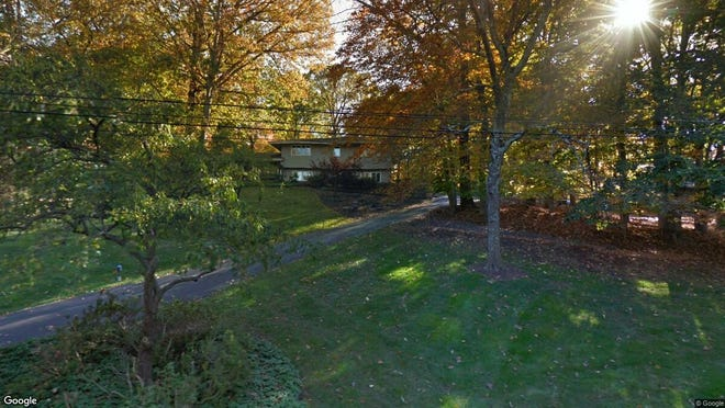 This Google Street View image shows the approximate location of 102 Smoke Rise Drive in Warren. The property at this address changed hands in June 2019, when new owner bought the property for $740,000.