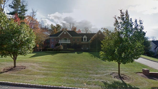 This Google Street View image shows the approximate location of 11 Conifer Drive in Warren. The property at this address changed hands in June 2019, when new owners bought the property for $1,382,500.