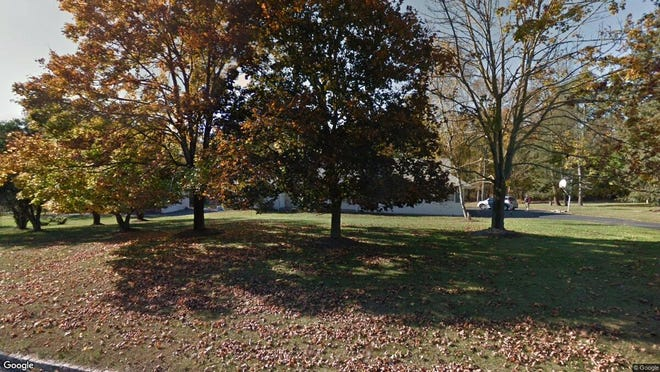 This Google Street View image shows the approximate location of 13 Heritage Drive in Warren. The property at this address changed hands in August 2019, when new owners bought the property for $508,000.