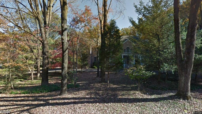 This Google Street View image shows the approximate location of 91 Wildwood Terrace in Watchung. The property at this address changed hands in July 2019, when new owners bought the property for $1,112,000.