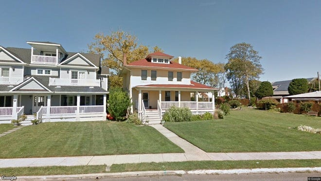 This Google Street View image shows the approximate location of 395 N. Blvd. in Lake Como. The property at this address changed hands in October 2019, when new owners bought the property for $940,000.
