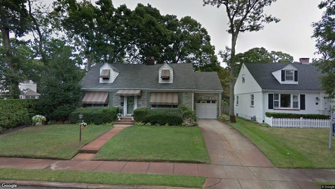 This Google Street View image shows the approximate location of 2222 Second Ave. in Spring Lake. The property at this address changed hands in August 2019, when new owners bought the property for $1,450,000.