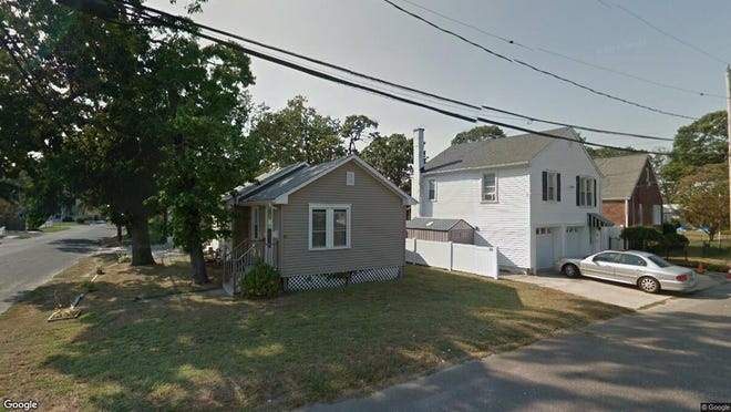 This Google Street View image shows the approximate location of 1711 L St. in Wall. The property at this address changed hands in October 2019, when new owner bought the property for $272,000.