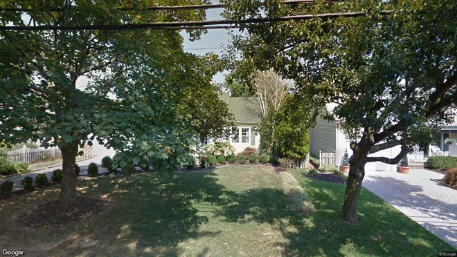 This Google Street View image shows the approximate location of 1324 Laurel Ave. in Wall. The property at this address changed hands in September 2019, when new owner bought the property for $480,000.