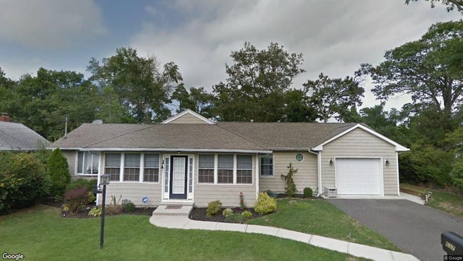 This Google Street View image shows the approximate location of 637 Beacon Ave. in Beachwood. The property at this address changed hands in August 2019, when new owners bought the property for $288,500.
