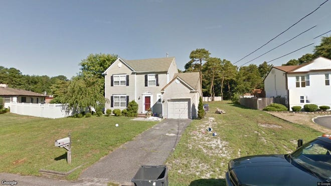 This Google Street View image shows the approximate location of 305 Florida Court in Brick. The property at this address changed hands in August 2019, when new owners bought the property for $379,999.