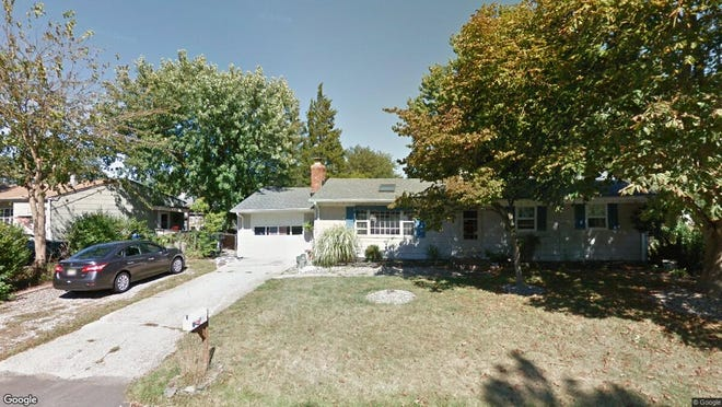This Google Street View image shows the approximate location of 479 Rhode Island Ave. in Brick. The property at this address changed hands in September 2019, when new owners bought the property for $257,500.