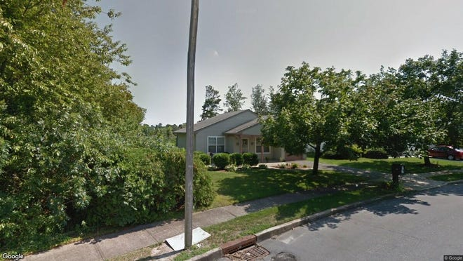 This Google Street View image shows the approximate location of 46 Seaview Ave. in Brick. The property at this address changed hands in August 2019, when new owner bought the property for $215,000.