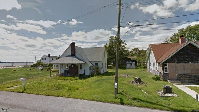 This Google Street View image shows the approximate location of 216 Minturn Road in Toms River. The property at this address changed hands in September 2019, when new owner bought the property for $250,000.