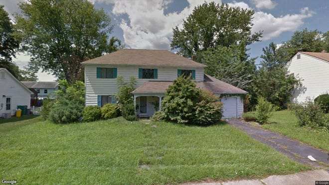 This Google Street View image shows the approximate location of 29 Fox Drive in Jackson. The property at this address changed hands in September 2019, when new owners bought the property for $355,000.