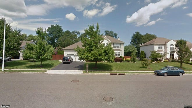 This Google Street View image shows the approximate location of 786 Applewood Court in Jackson. The property at this address changed hands in September 2019, when new owners bought the property for $459,000.
