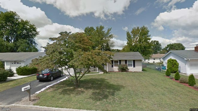 This Google Street View image shows the approximate location of 405 Seventh St. in Waretown. The property at this address changed hands in September 2019, when new owners bought the property for $199,900.