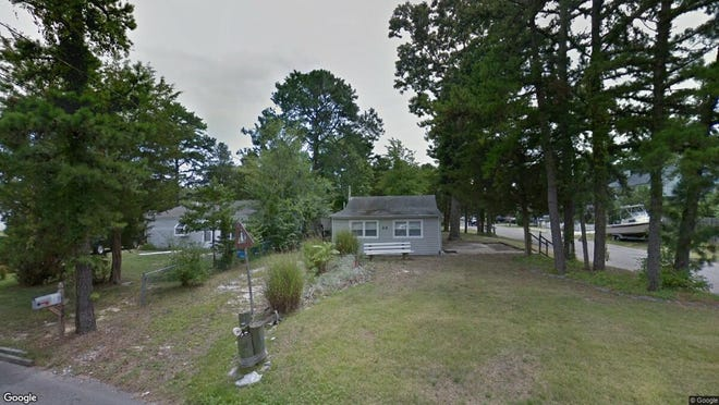 This Google Street View image shows the approximate location of 22 Dock Ave. in Waretown. The property at this address changed hands in September 2019, when new owner bought the property for $122,000.