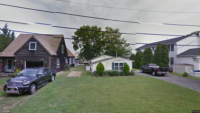 This Google Street View image shows the approximate location of 16 Cable Road in Waretown. The property at this address changed hands in October 2019, when new owners bought the property for $205,000.