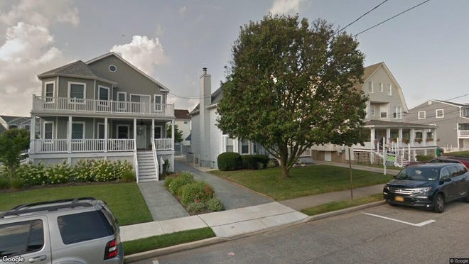 This Google Street View image shows the approximate location of 115 Forman Ave. in Point Pleasant Beach. The property at this address changed hands in September 2019, when new owners bought the property for $632,500.