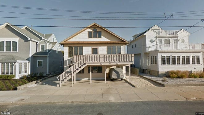 This Google Street View image shows the approximate location of 42 Thirteenth Ave. in Seaside Park. The property at this address changed hands in September 2019, when new owner bought the property for $750,000.