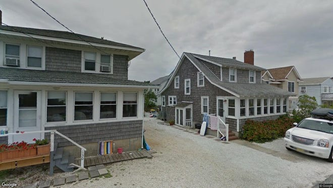 This Google Street View image shows the approximate location of 128 E. 29th St. in Ship Bottom. The property at this address changed hands in September 2019, when new owners bought the property for $795,000.