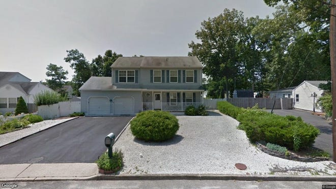 This Google Street View image shows the approximate location of 1017 Buccaneer Lane in Stafford. The property at this address changed hands in September 2019, when new owner bought the property for $335,000.