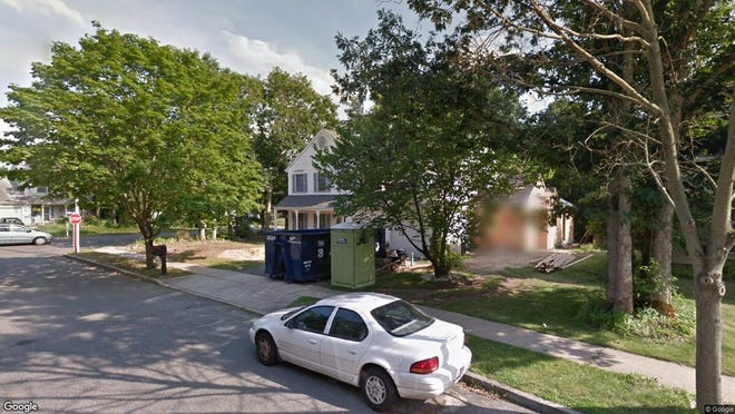 This Google Street View image shows the approximate location of 150 Spruce Cir N. in Barnegat. The property at this address changed hands in September 2019, when new owners bought the property for $285,000.