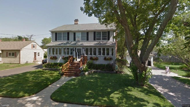 This Google Street View image shows the approximate location of 138 Grove St. in Bay Head. The property at this address changed hands in September 2019, when new owners bought the property for $1,360,000.