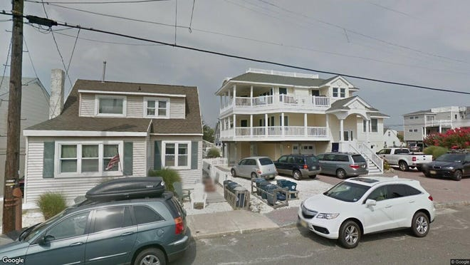 This Google Street View image shows the approximate location of 209 Twelfth St. in Beach Haven. The property at this address changed hands in September 2019, when new owners bought the property for $697,500.