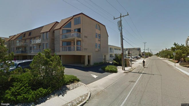 This Google Street View image shows the approximate location of 9 Pearl St. Unit 1.D in Beach Haven. The property at this address changed hands in September 2019, when new owners bought the property for $475,000.