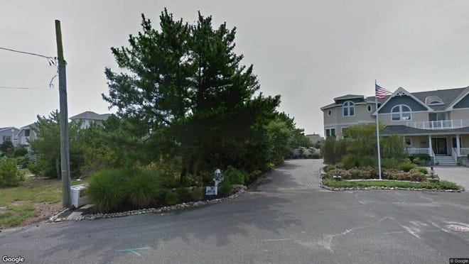 This Google Street View image shows the approximate location of 416 Nelson Ave. in Beach Haven. The property at this address changed hands in September 2019, when new owner bought the property for $750,000.