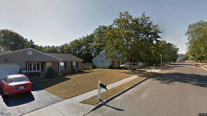 This Google Street View image shows the approximate location of 20 Bayberry Court in Brick. The property at this address changed hands in September 2019, when new owner bought the property for $319,900.