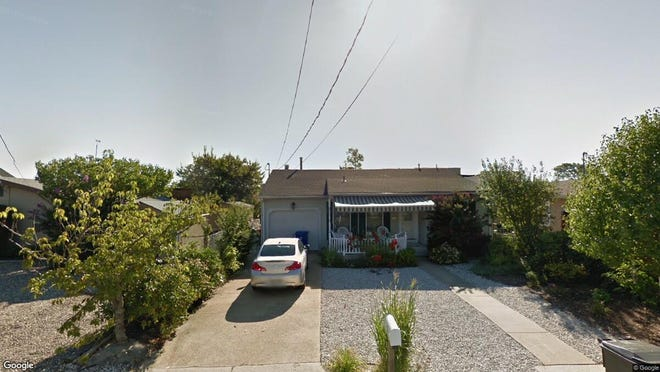 This Google Street View image shows the approximate location of 7 Pilot Road in Toms River. The property at this address changed hands in August 2019, when new owner bought the property for $449,900.