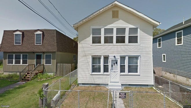 This Google Street View image shows the approximate location of 715 Buchanan St. in Toms River. The property at this address changed hands in August 2019, when new owner bought the property for $270,000.