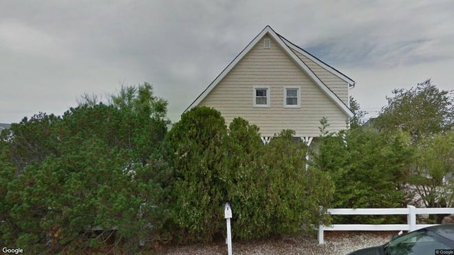 This Google Street View image shows the approximate location of 354 Lauderdale Drive in Toms River. The property at this address changed hands in September 2019, when new owners bought the property for $660,000.