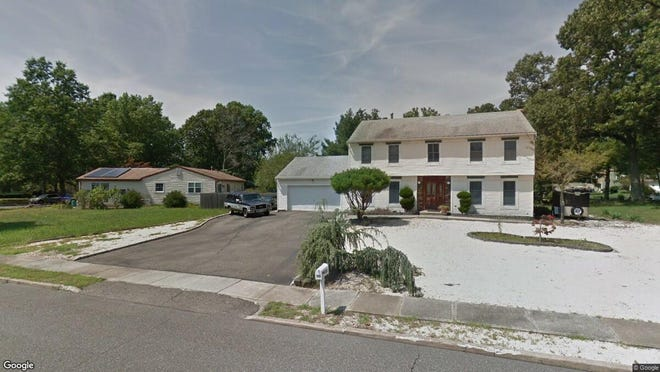 This Google Street View image shows the approximate location of 305 Trade Winds Ave. in Toms River. The property at this address changed hands in September 2019, when new owner bought the property for $320,000.