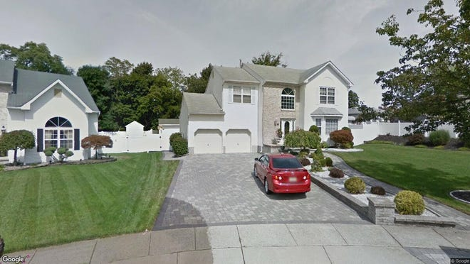 This Google Street View image shows the approximate location of 194 Constitution Ave. in Toms River. The property at this address changed hands in September 2019, when new owners bought the property for $385,000.