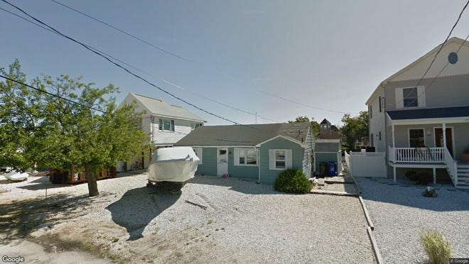This Google Street View image shows the approximate location of 30 Wilkins Road in Toms River. The property at this address changed hands in September 2019, when new owners bought the property for $225,000.