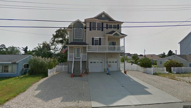 This Google Street View image shows the approximate location of 1513 Daytona Road in Lacey. The property at this address changed hands in September 2019, when new owners bought the property for $432,000.
