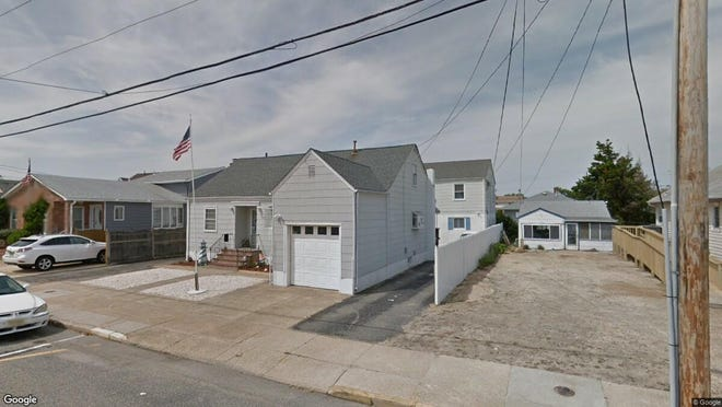 This Google Street View image shows the approximate location of 216 Hancock Ave. in Seaside Heights. The property at this address changed hands in August 2019, when new owners bought the property for $508,000.