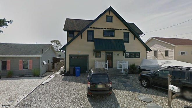 This Google Street View image shows the approximate location of 11 Mary Alice Road in Stafford. The property at this address changed hands in September 2019, when new owner bought the property for $549,000.