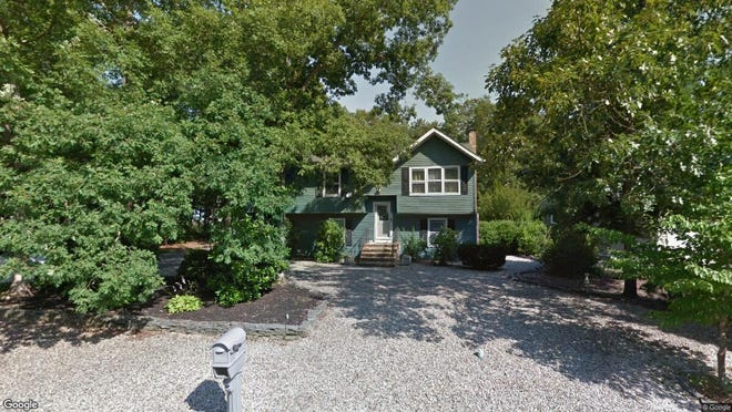 This Google Street View image shows the approximate location of 113 Eddy Road in Stafford. The property at this address changed hands in September 2019, when new owners bought the property for $300,000.