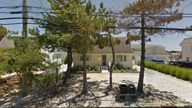 This Google Street View image shows the approximate location of 1912 N. Central Ave. in Surf City. The property at this address changed hands in September 2019, when new owners bought the property for $597,500.