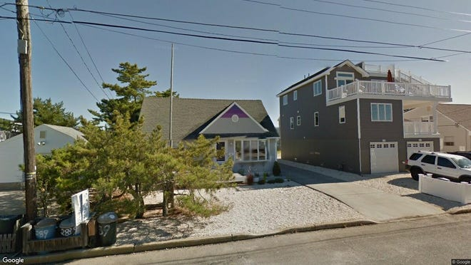This Google Street View image shows the approximate location of 289 N. Third St. in Surf City. The property at this address changed hands in October 2019, when new owners bought the property for $692,000.