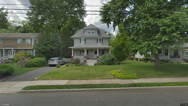 This Google Street View image shows the approximate location of 354 Fairfield Ave. in Ridgewood. The property at this address changed hands in August 2019, when new owner bought the property for $750,000.