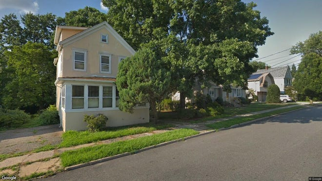 This Google Street View image shows the approximate location of 99 Franklin Ave. in Saddle Brook. The property at this address changed hands in June 2019, when new owner bought the property for $260,000.