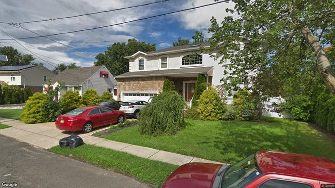 This Google Street View image shows the approximate location of 35 Nedellec Drive in Saddle Brook. The property at this address changed hands in July 2019, when new owner bought the property for $635,000.